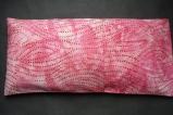Back of Handmade Heating Pad